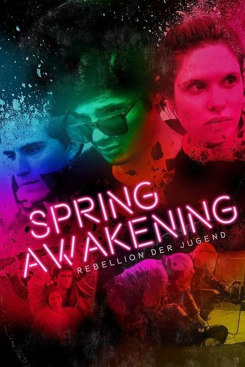 Spring Awakening - Movie Poster