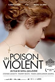 Love Like Poison - Movie Poster
