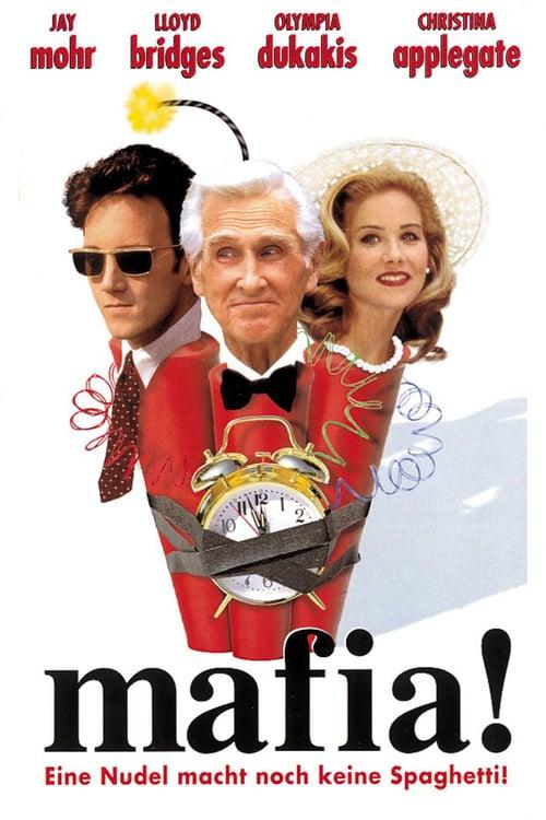 Jane Austen's Mafia! - Movie Poster