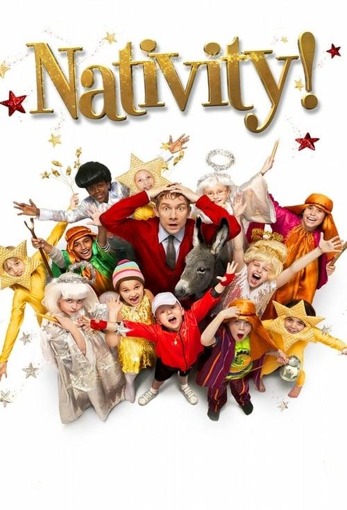 Nativity! - Movie Poster