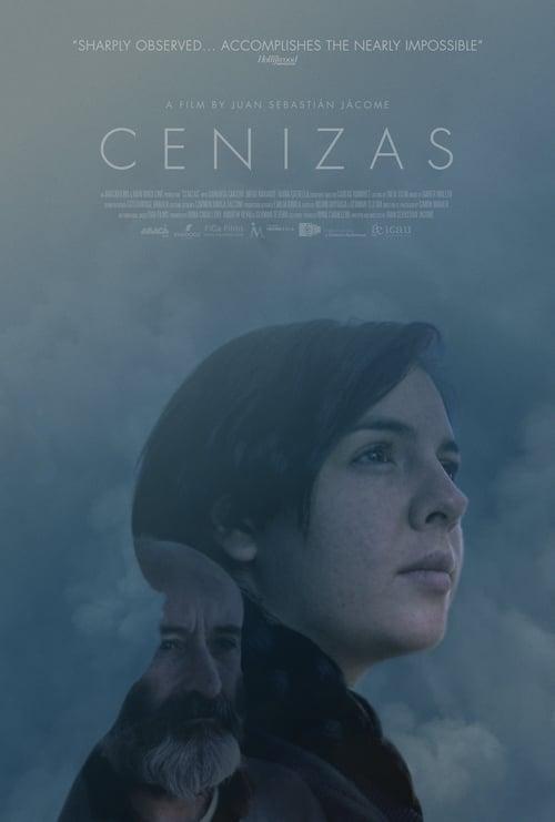 Cenizas - Movie Poster