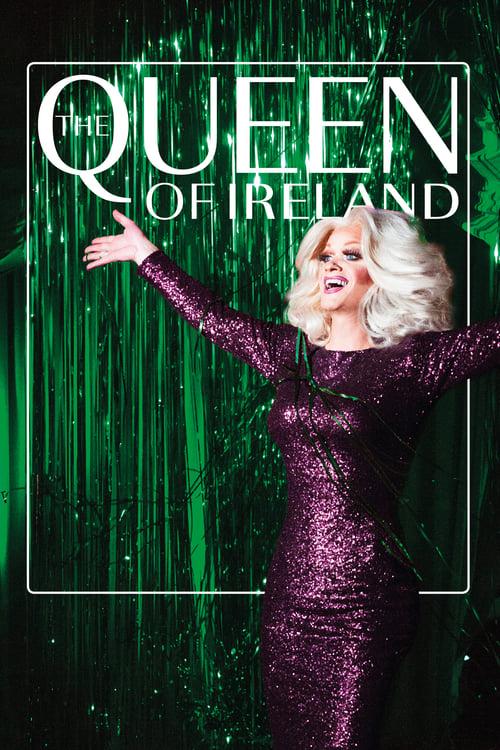 The Queen of Ireland - Movie Poster