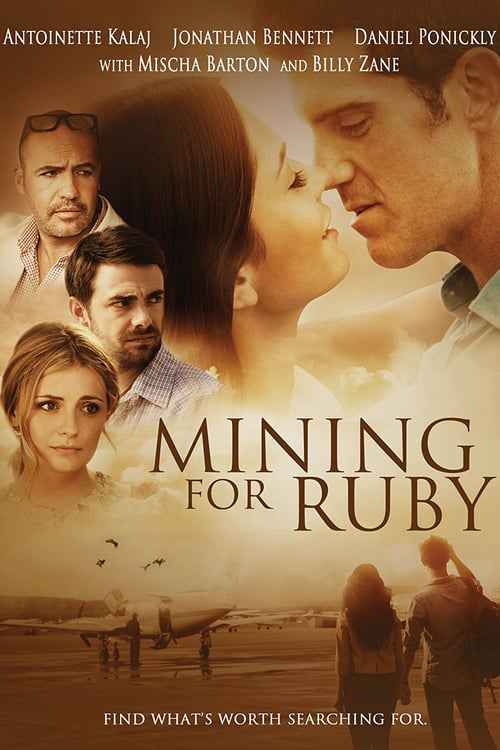 Mining for Ruby - Movie Poster