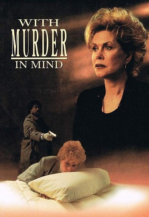 With Murder in Mind - Movie Poster