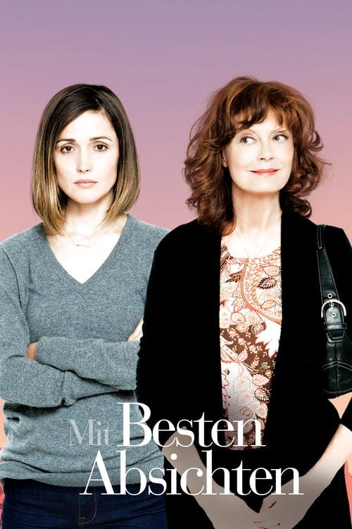 The Meddler - Movie Poster