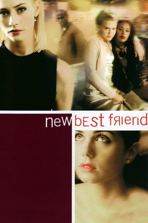 New Best Friend - Movie Poster