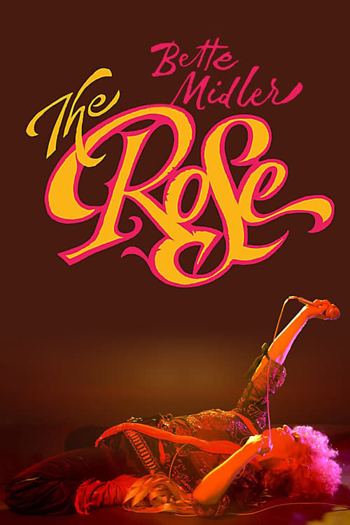 The Rose - Movie Poster