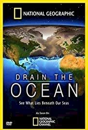 Drain the Ocean - Movie Poster