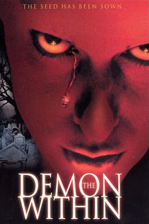 The Demon Within - Movie Poster