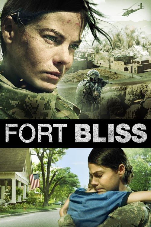Fort Bliss - Movie Poster