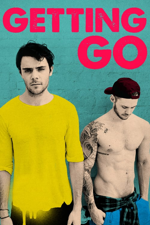 Getting Go: The Go Doc Project - Movie Poster