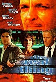 The Real Thing - Movie Poster