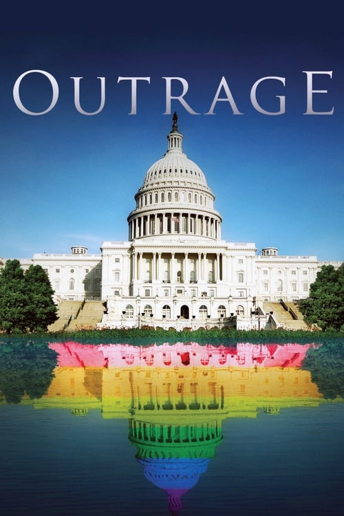 Outrage - Movie Poster