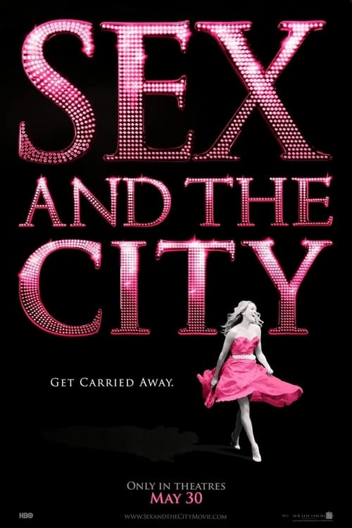 Sex and the City - Movie Poster
