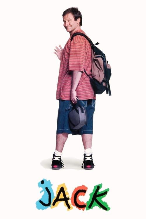 Jack - Movie Poster