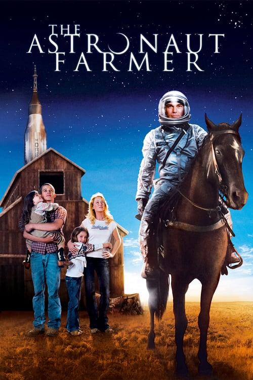 The Astronaut Farmer - Movie Poster