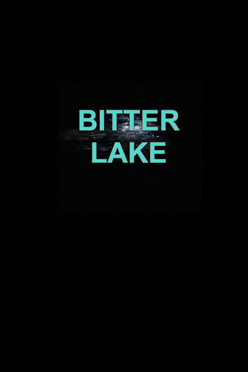 Bitter Lake - Movie Poster