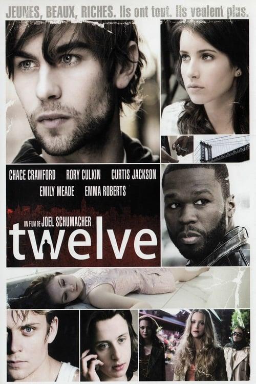 Twelve - Movie Poster