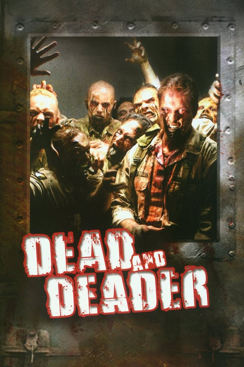 Dead and Deader - Movie Poster