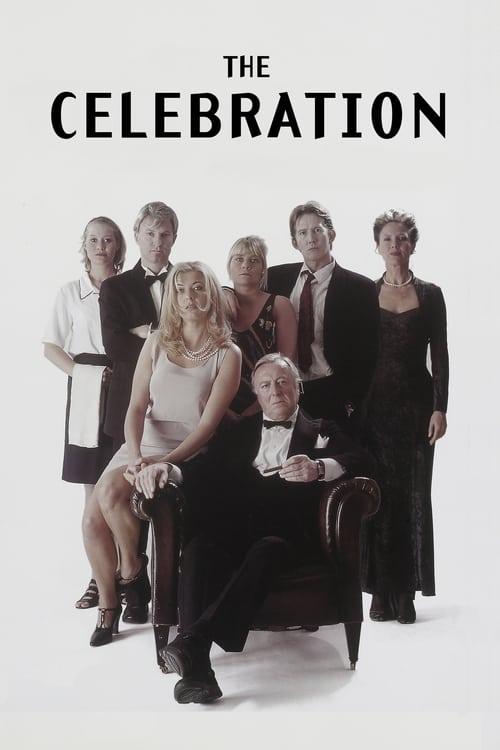 The Celebration - Movie Poster
