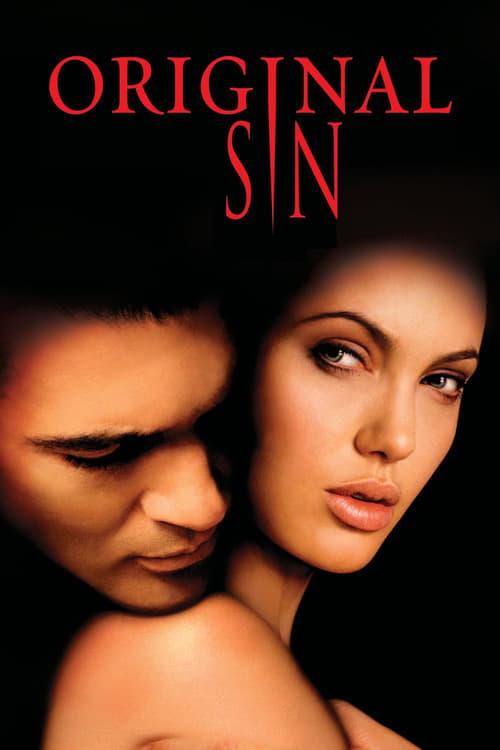 Original Sin - Movie Poster