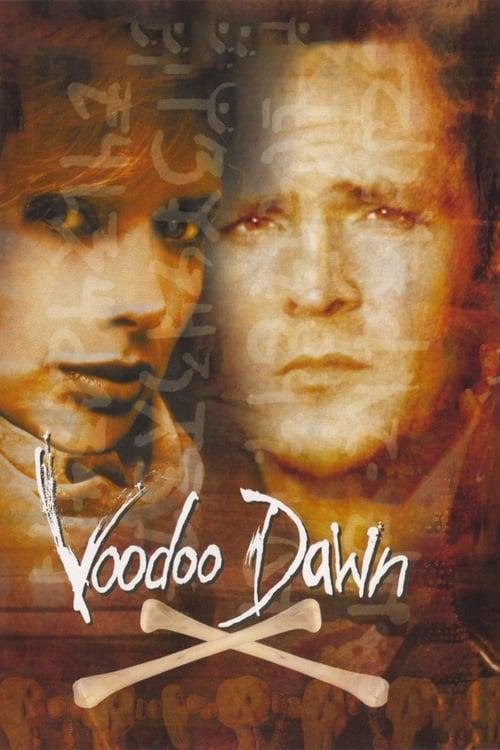 Voodoo Dawn - Movie Poster
