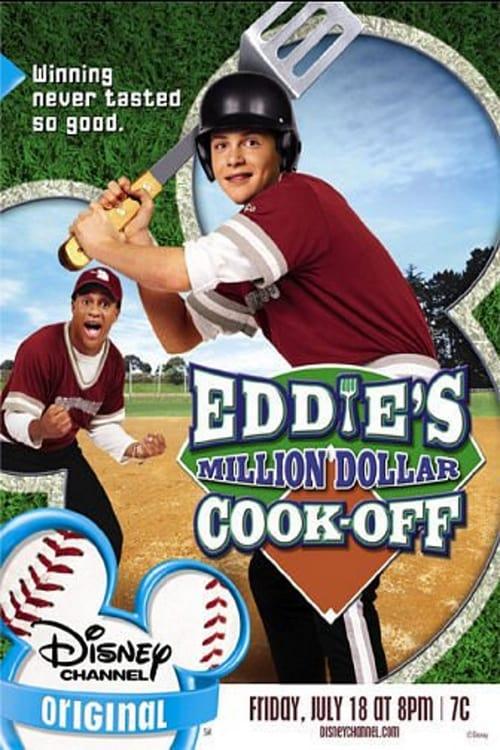 Eddie's Million Dollar Cook Off - Movie Poster