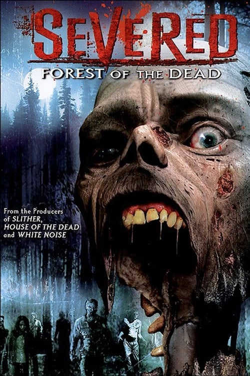 Severed - Movie Poster