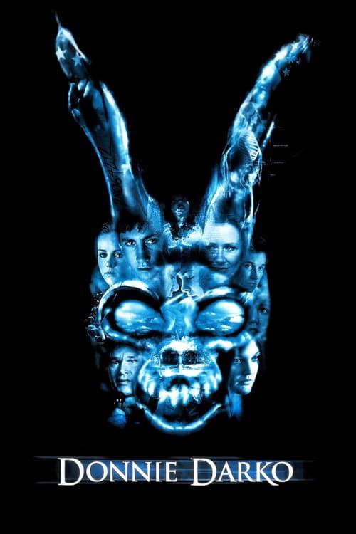 Donnie Darko - Movie Poster