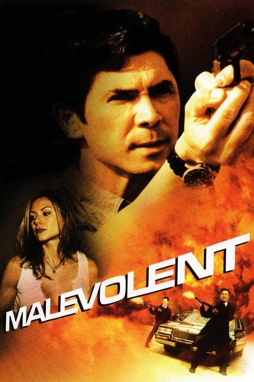 Malevolent - Movie Poster
