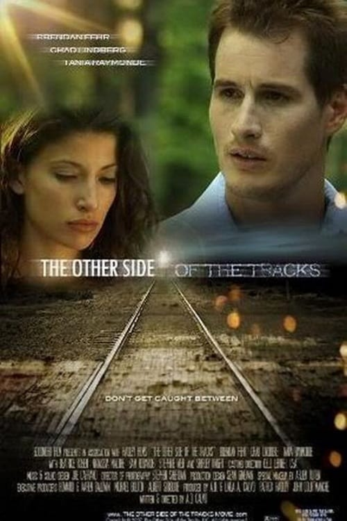 The Other Side of the Tracks - Movie Poster