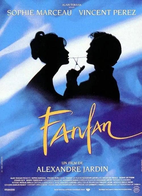 Fanfan - Movie Poster