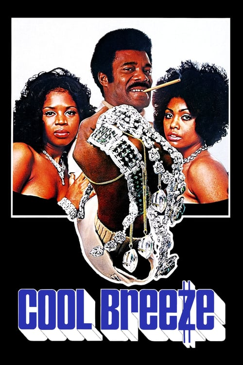 Cool Breeze - Movie Poster