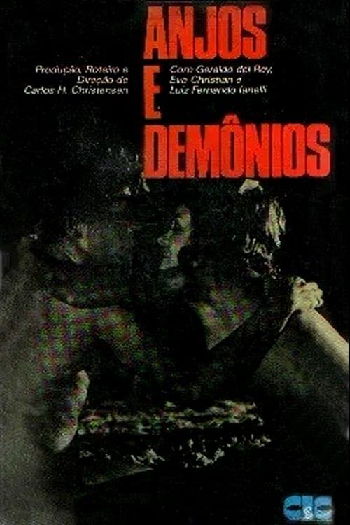 Anjos e Demônios - Movie Poster