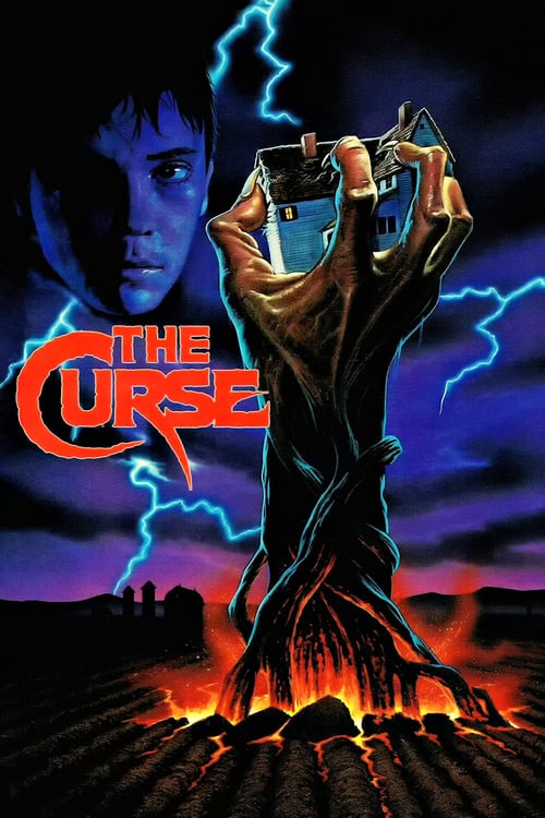 The Curse - Movie Poster
