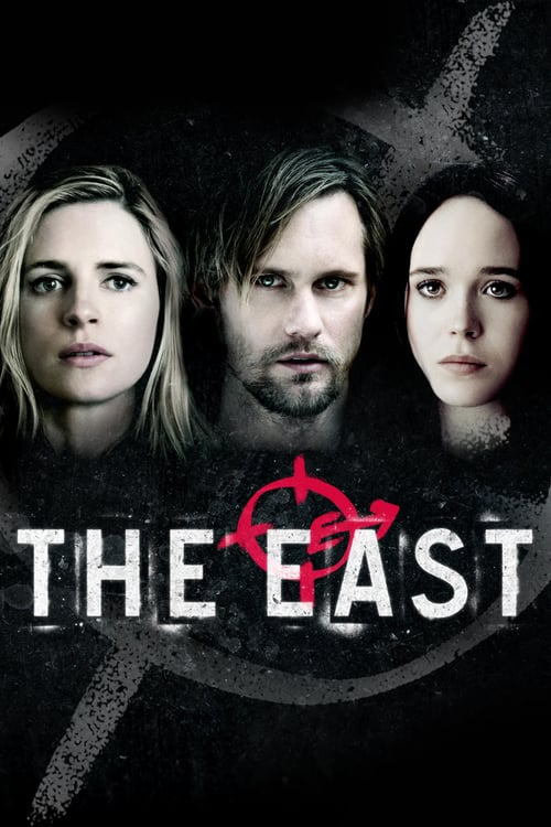 The East - Movie Poster