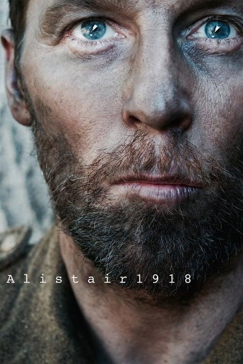 Alistair1918 - Movie Poster