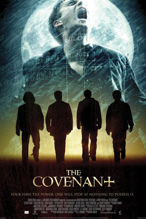 The Covenant - Movie Poster
