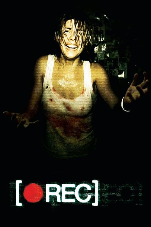 [REC] - Movie Poster