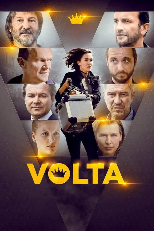 Volta - Movie Poster