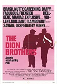 The Dion Brothers - Movie Poster