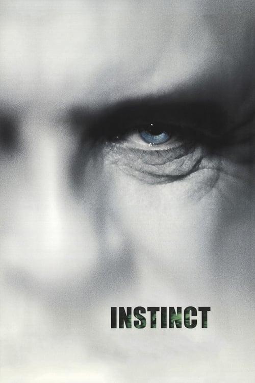 Instinct - Movie Poster