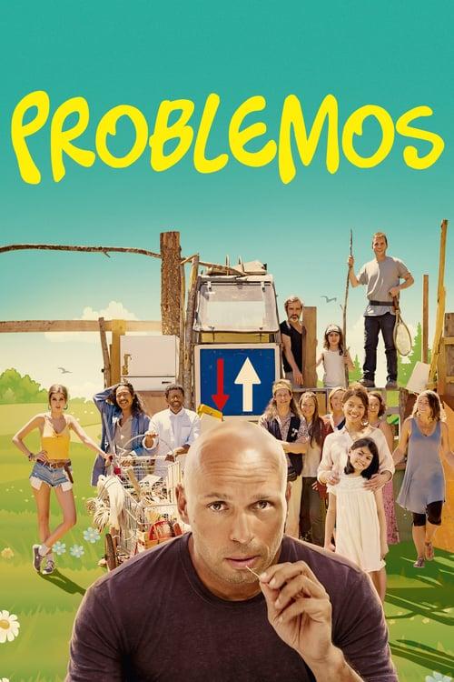 Problemos - Movie Poster