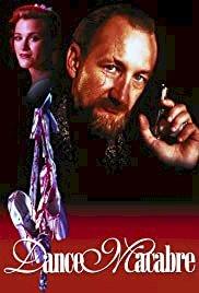 Dance Macabre - Movie Poster
