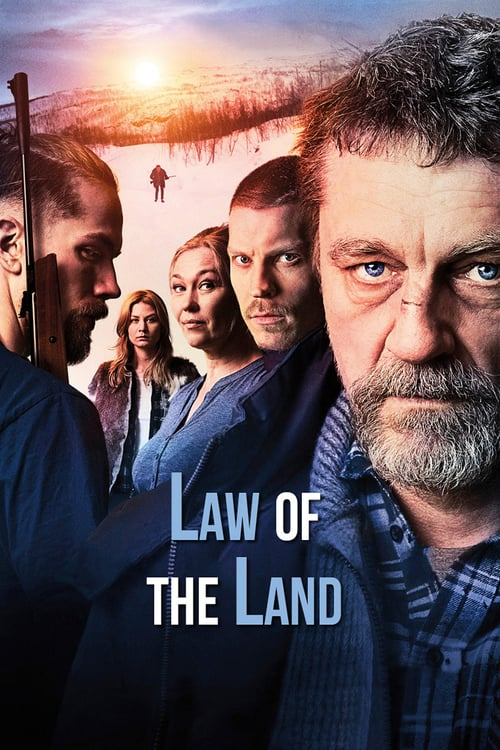 Law of the Land - Movie Poster