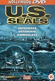 U.S. Seals - Movie Poster