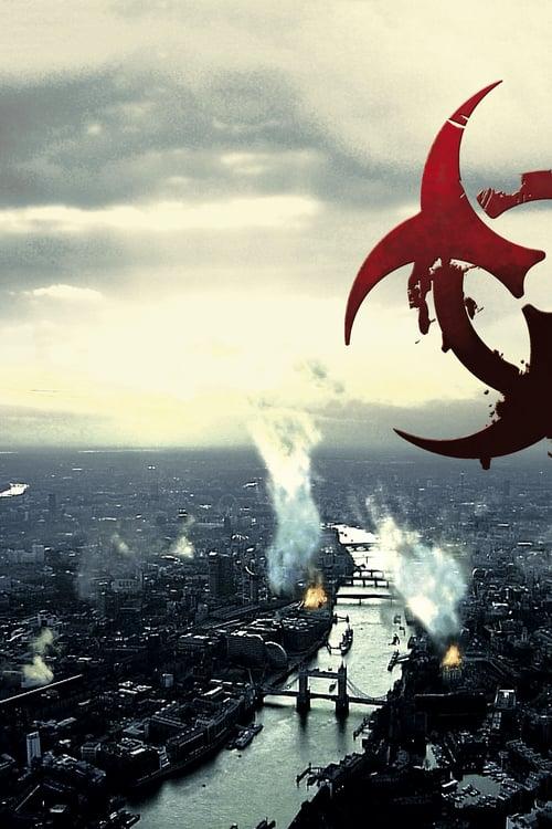 Devil's Playground - Movie Poster