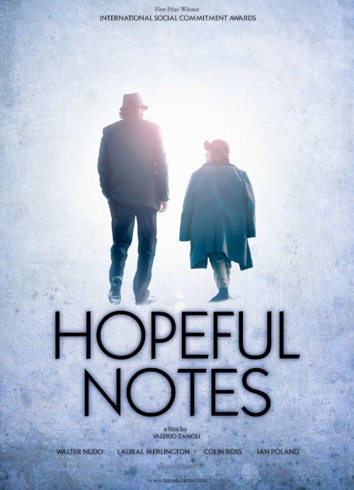 Hopeful Notes - Movie Poster