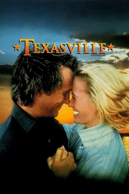 Texasville - Movie Poster