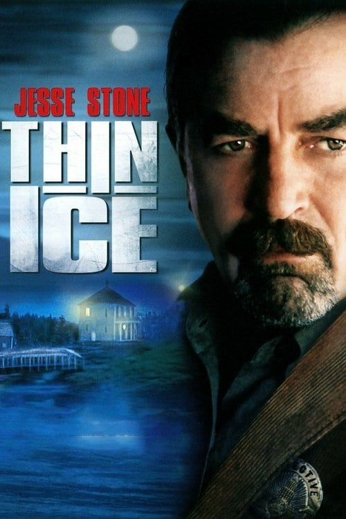 Jesse Stone: Thin Ice - Movie Poster